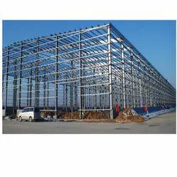 Steel PEB for Industrial