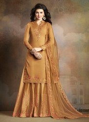 Ramzan Eid Special Soft Silk Sharara Suits
