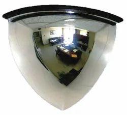 Axnoy Quarter Dome Mirror 32 inch