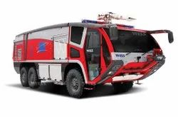 Crash Fire Tender/ ARFF 6X6