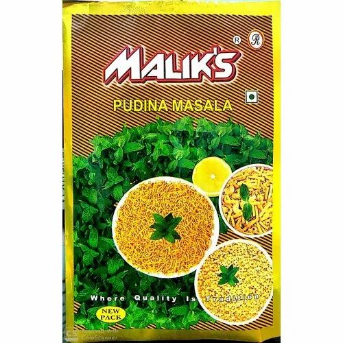 Pudina Masala Powder for Seasoning