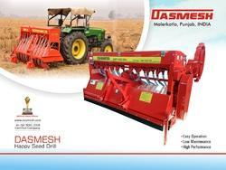 50 hp Happy Seeder