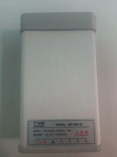 TAM LED RAINPROOF POWER SUPPLY - 400W LED Rainproof Power Supply