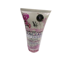 Herbal Adults YC Whitening Face Wash