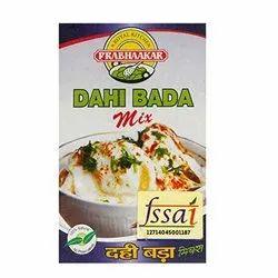 Prabhakar Dahi Bada Mix
