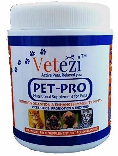 Vetezi Pet Pro By Tom And Birdy Pets