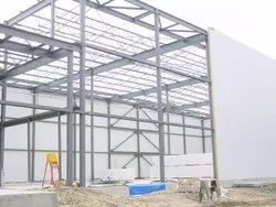 Cold Storage Consultants Turnkey Service