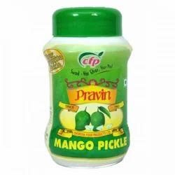 Pravin Pickles