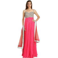 Indian Anarkali Dress