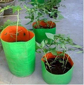 Hdpe Spinach Keerai Grow Bag Bags