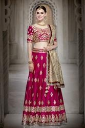 Party Lehnga Cholis