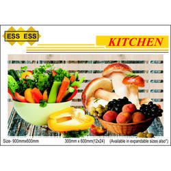 ESS ESS Designer 3D Kitchen Wall Tile