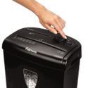 Fellowes Paper Shredder