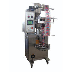 Chips Packing Machines with Bucket Counware