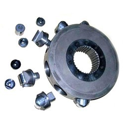 Parker AC Motor Hydraulic Motor Spare Parts