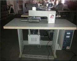 KN95 & N95 Mask Making Machine