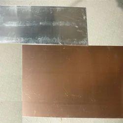 Bimetallic Plate
