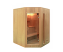 Deluxe Sauna Cabin/Taap Swedan Yantra For 2 Persons