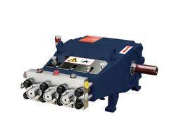 Plunger Water Pump