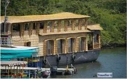 House Boats Services