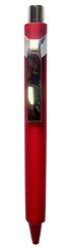 Eye Colour Red Pen