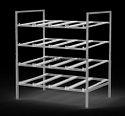 Aluminium FIFO Rack