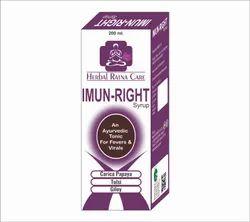 Imun Right Dangu Syrup