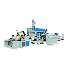 Non Woven Lamination Machine