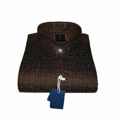 Westerland Menc Cotton Casual Shirt