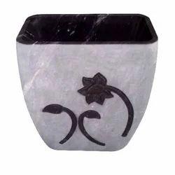 Designer Marble Pedestal Wash Basin