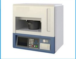 Hardgrove Grindability Index (HGI) Tester/Analyzer
