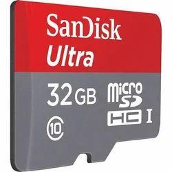 Camera Sandisk Memory Card