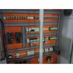 Three Phase Servo Amplifier Motor Control Panel