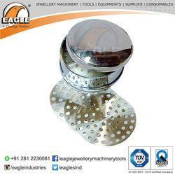 Jewellery Diamond Sieves Holding Stand