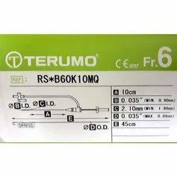 FR6  Femoral Introducer Sheath Terumo