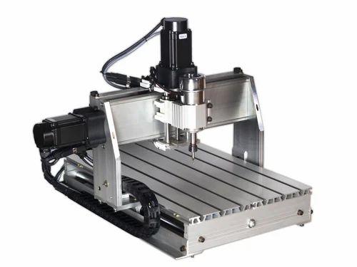 Cnc 300x400mm With 10kgcm Servo Motors & Controller Diy Kit