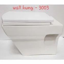 3003 Wall Hung Closet