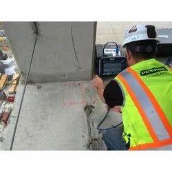 Reinforcement Scanning Service