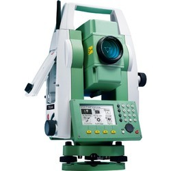 Leica Flex Line TS07 Plus Total Station