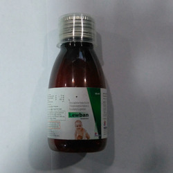 Paracetamol Phenylephrine HCL Chlorpheniramine Syrup