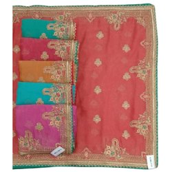 Rv Trader Online >> Wholesale Trader Of Ladies Saree Wedding Lehenga By R V