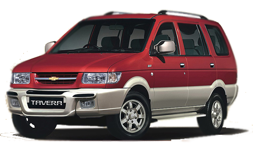 Chevrolet Tavera In Sadar Delhi Id 14755092012