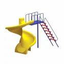Children Spiral Slide