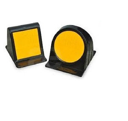 Road Safety Reflective Light