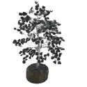 Black Tourmaline Artificial Tree Decorative Home & Chrishams