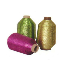 Nylon Zari Thread - Manufacturers & Suppliers in India
