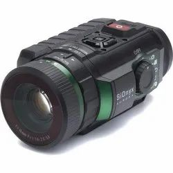 Dome and Bullet Infrared Night Vision Camera