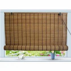 Designer Bamboo Blind