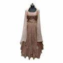 Ladies Designer Wedding Wear  Lehenga Choli