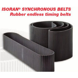 Megadyne Rubber Belt